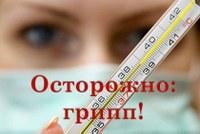 ВНИМАНИЕ ГРИПП!!!!ГБУЗ «ГБ им. А.П.Силаева г. Кыштым» для предупреждения распространения гриппа рекомендует...